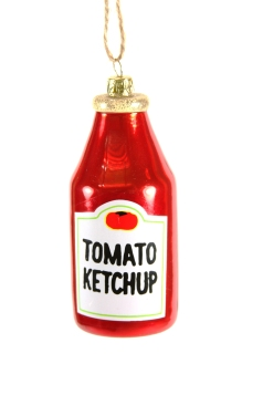 [W.A. Green] Cody Foster Tomato Ketchup Decoration, £14